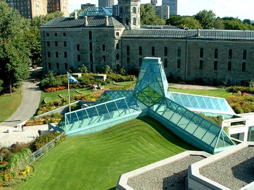 Best Quebec Canada CITY GUIDE Images On Pinterest Quebec - 10 things to see and do in quebec city