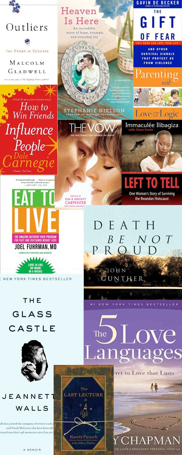 The Top Books Every Home Should Have