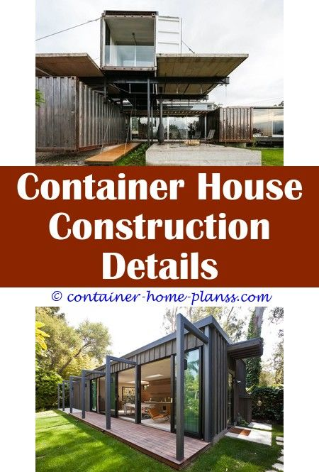 Inside Shipping Container Houses Container House Plans