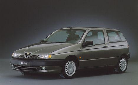 Alfa Romeo 145 (1994)