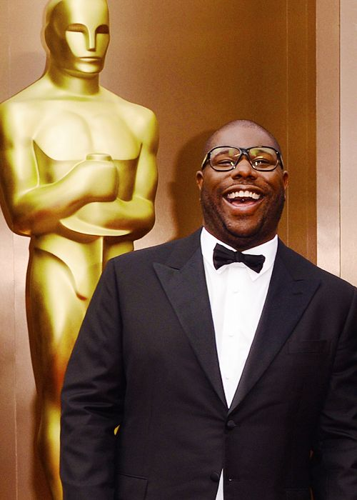 """Academy Award for Best Picture Steven Rodney """"Steve"""" McQueen CBE (born 9 October 1969) is a British film director, producer, screenwriter, and video artist. For his 2013 film, 12 Years a Slave."""