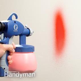 Top 5 consumer grade HVLP paint sprayers