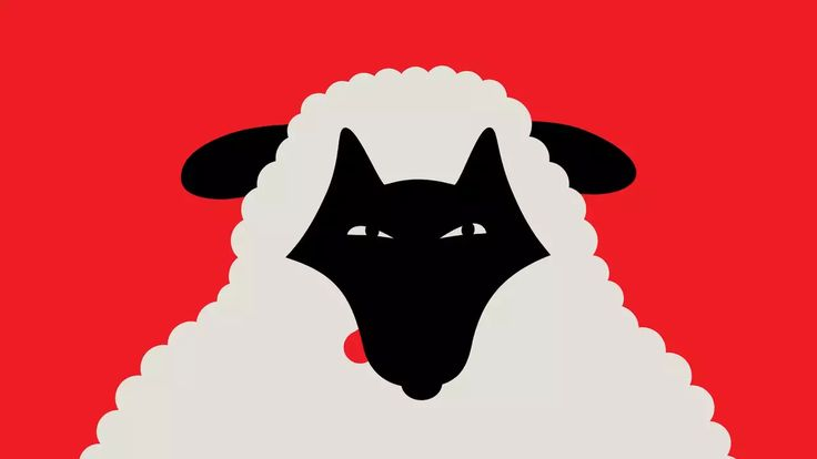 Noma Bar - NewYork-Presbyterian : 'UnMasking a Killer / Full Version on Vimeo