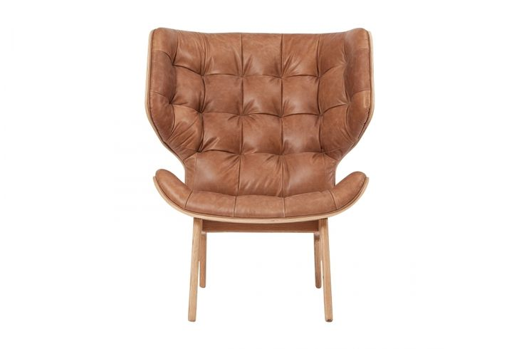 Mammoth Natural / Leather