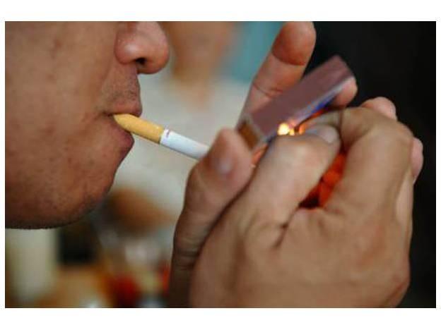 Nobleza Piccardo sube 4% hoy el precio de sus marcas de cigarrillos (Foto: Diario Uno) | Leé la nota completa en http://www.pilarenlaweb.com.ar/2012/07/nobleza-piccardo-sube-4-hoy-el-precio.html