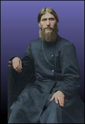 a biography of grigori rasputin a russian mystic healer This book has everything you want to know about the life of grigori rasputin healer and trusted friend to russian biography of rasputin.