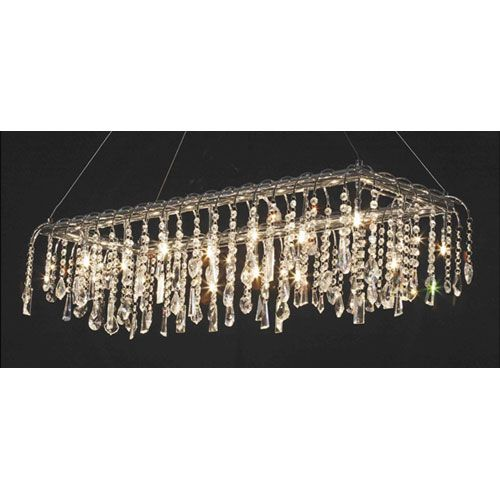 18 Best Ideas About Modern Crystal Chandeliers On