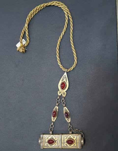 Antic yewellery from Lapis Shop Chania Crete Greece