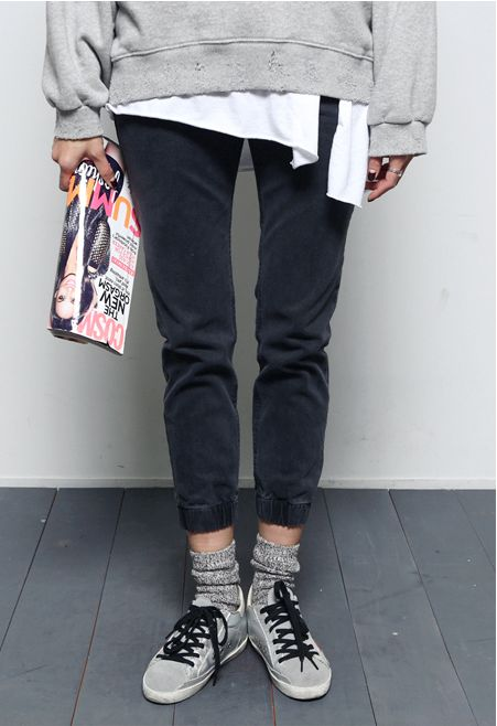 Style blog exclusively for tomboys.                                                                                                                                                      More