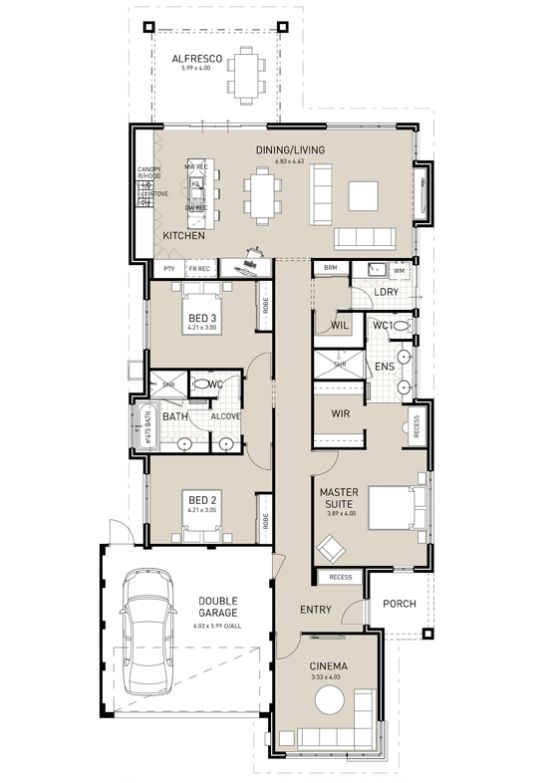 Scandia Exclusive - Switch Homes