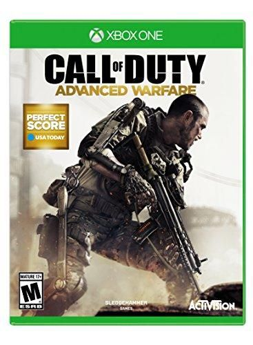 Call of Duty: Advanced Warfare - Xbox One  #Trending