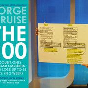 Jorge Cruise, author of 'The 100' wants you to look at food labels differently.