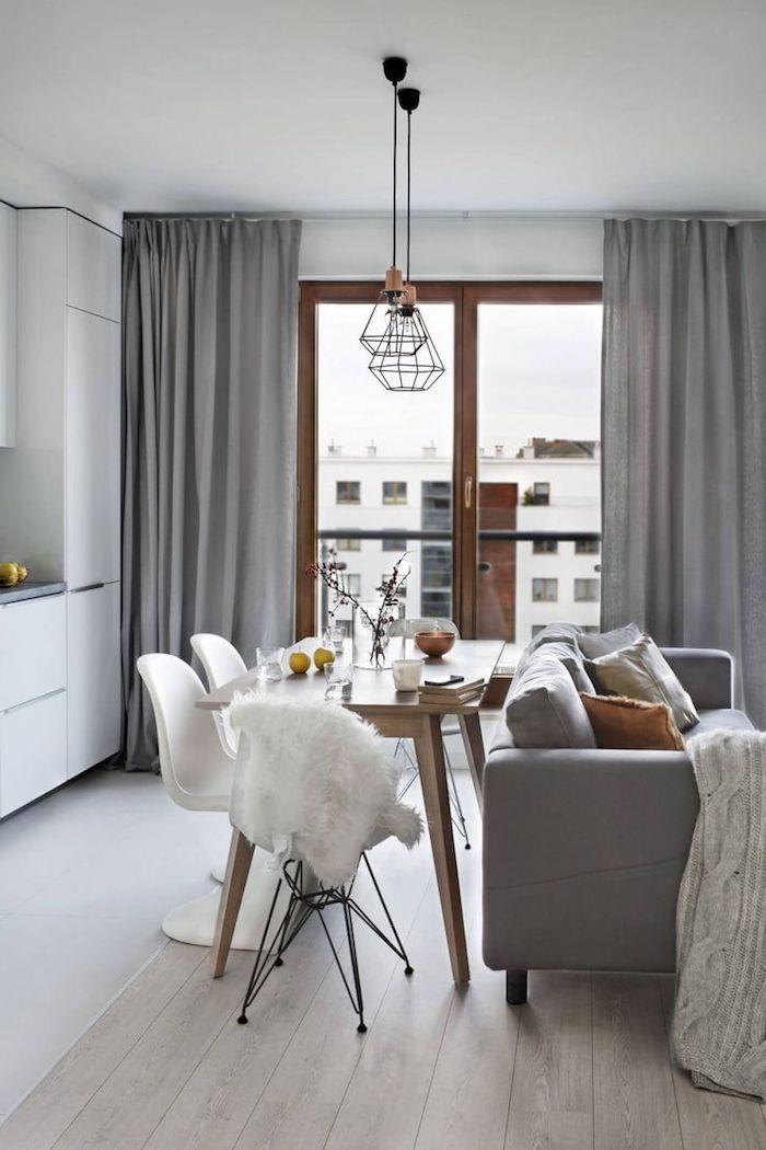 1001 idees en images pour la deco salon salle a manger decoration living room room living room decor
