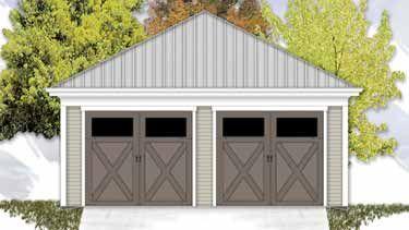 Best 17 Best Images About Cottage Garage On Pinterest 400 x 300