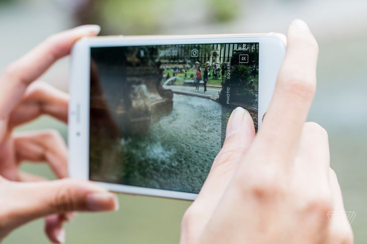How to shoot great video with your smartphone