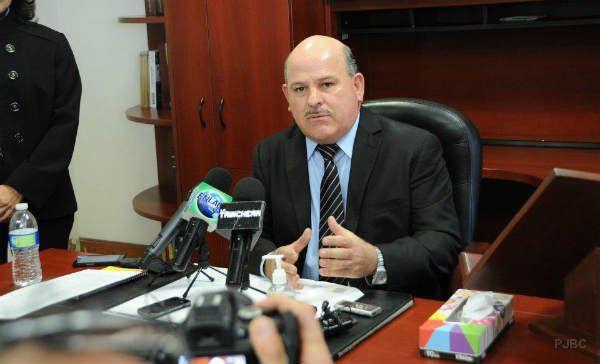 Hallan muerto a presidente del Poder Judicial de Baja California; presumen suicidio   24 Horas