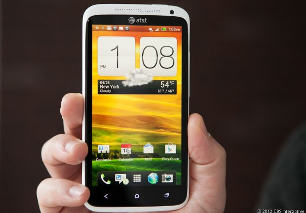 HTC One X Review - Watch CNET's Video Review