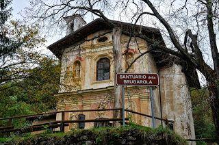 santuario, brugarola, ailoche, biella, piemonte, explorebiella, exploreailoche http://sphimmtrip.blogspot.it/2013/10/ailoche-il-racconto-della-guida.html