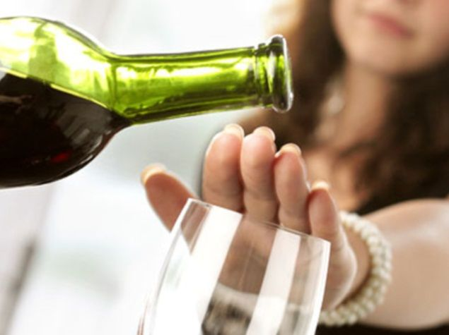 If you drink, do so in moderation. That means no more than one drink a day for women, two a day for men. Older people should drink even less. A drink is defined as 12 ounces of beer, 5 ounces of wine, or 1½ ounces of 80-proof spirits. While alcohol in moderation has heart benefits, higher intakes can lead to a wide range of health problems. Even moderate drinking impairs your ability to drive and may increase the risk of certain cancers. Some people, including pregnant women and those who…