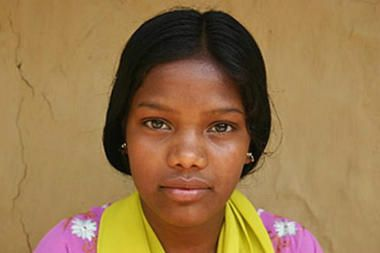 Rekha Kalindi, a 12-year-old girl living in Bararola, India,refused to get married when her parents tried to arrange one she wanted to stay in school. Her revolt, and those of two other girls in the region, have halted new child marriages in their rural region of West Bengal, India.