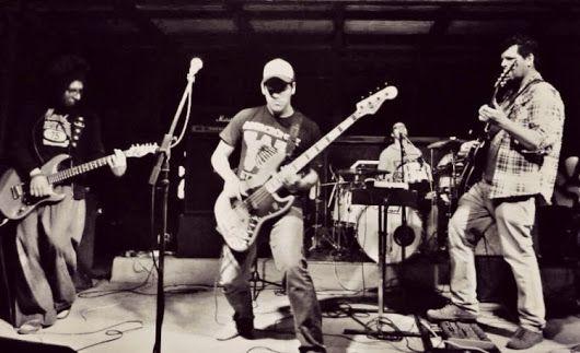 Conoce a DIMARTIS: Banda Patagónica, sonido Patagónico