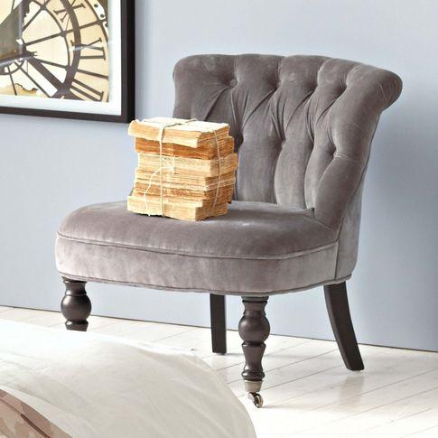 Sessel im Barockstil. #living #impressionen