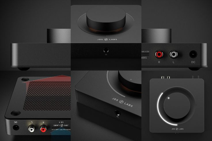 The Element by JDS Labs on Behance