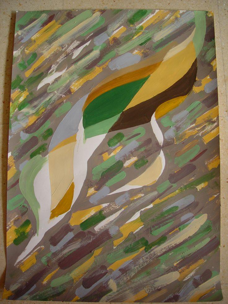 Camuflaje abstracto1,