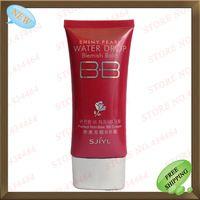 3 PC montón de maquillaje de alta calidad impecable 30ml Corrector Crema BB a prueba de agua y el sudor tez de la piel naturalmente grasosa S001