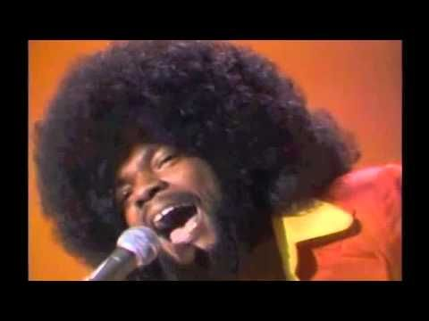will it go round in circles • billy preston • the midnight special • 1973