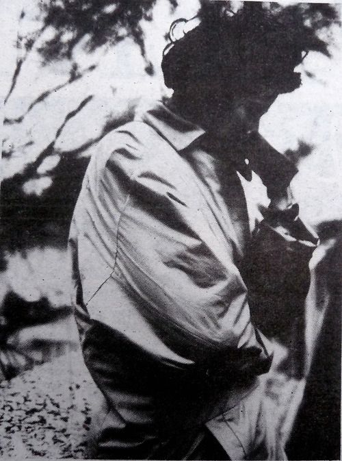 DIMITRIOS 1984 DOSSIER DE PRESSE