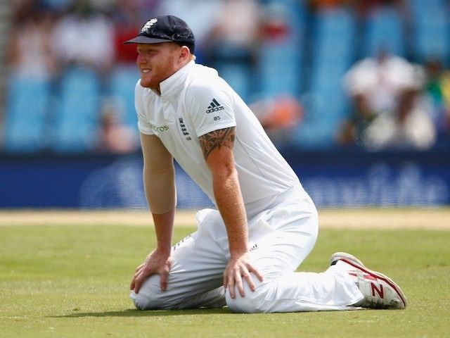 Ben Stokes ruled out of England's second Test against Sri Lanka with knee injury