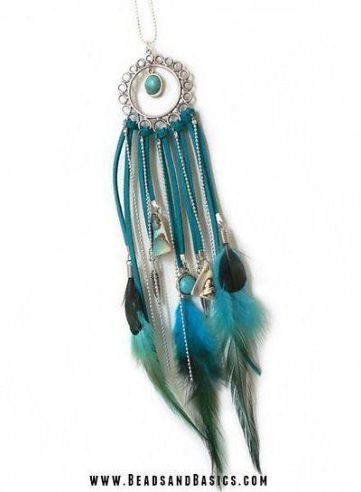 Zelf een dromenvanger ketting maken - Beads & Basics   Online Kralen Kopen