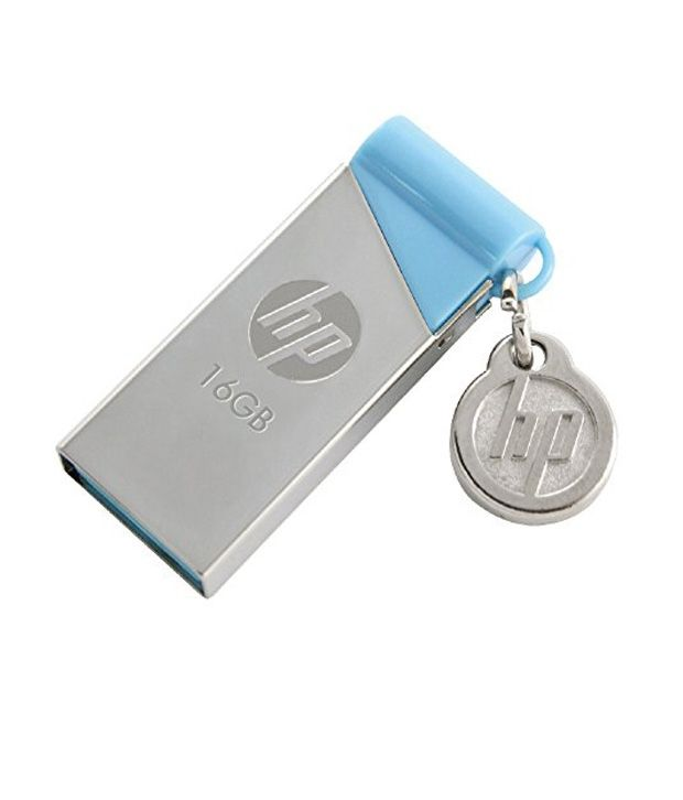 Buy HP v215b 16GB Pen Drive