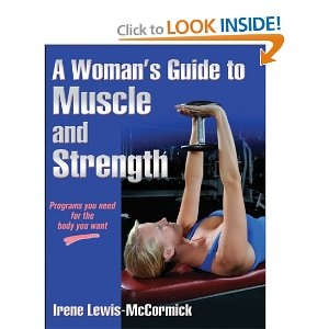 Muscle & Strength guide book: Strength Training, Weight Loss, Book, Muscle, Irene Lewis Mccormick, Exercise, Health