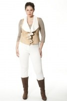 Fuseau en vente chez Castaluna La Mode Femme de grande taille