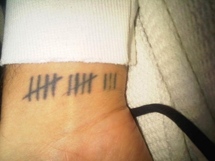 Number 13 Tattoos. Anyone Else Got One? | Tattoo Designs, Books ...