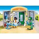 "Playmobil - Coffret de l'Hôpital - Playmobil - Toys""R""Us"