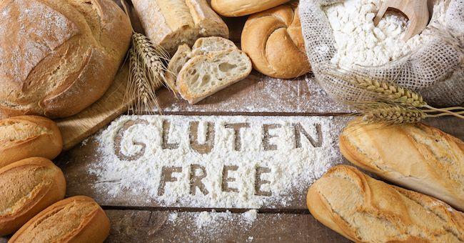 Alimenti senza glutine: nuova ricetta migliorerà sapore e fragranza