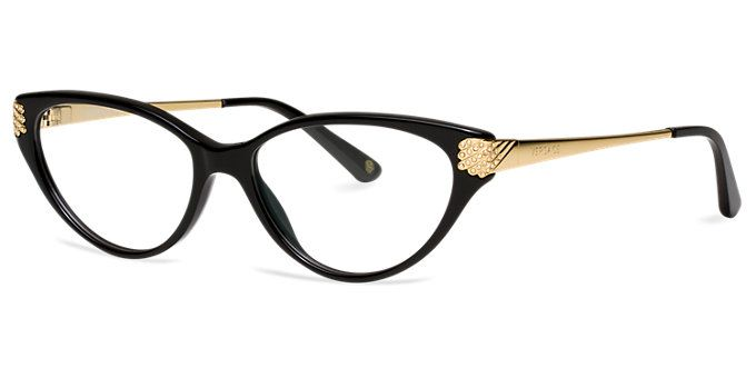 Versace Glasses Frames Cat Eye : 39 best images about For My Peepers on Pinterest Ralph ...