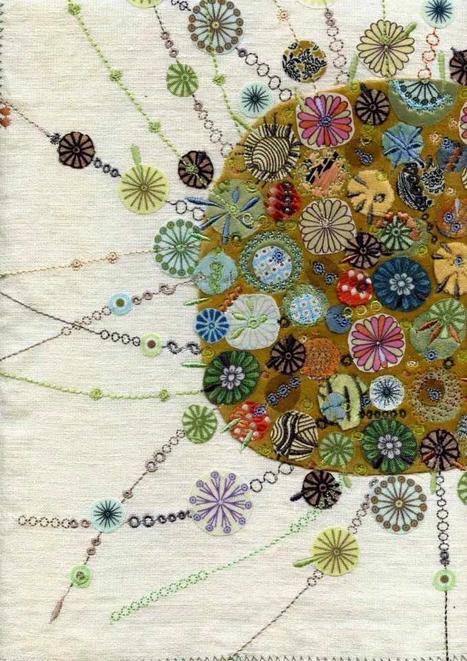 Best images about textile art inspiration on