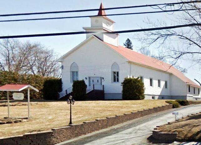 Église évangélique de Magog, Québec,Canada
