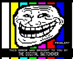 Farewell Teletext, I spent my Saturday mornings on Digitizer and Bamboozle.