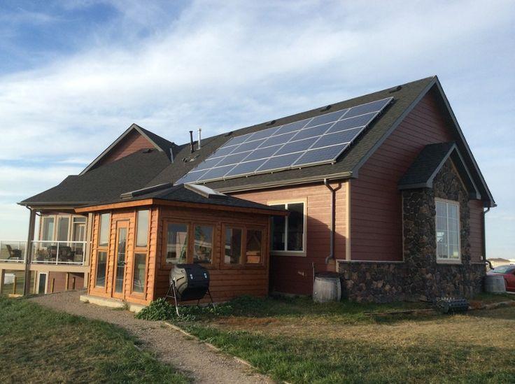 5KW Solar PV
