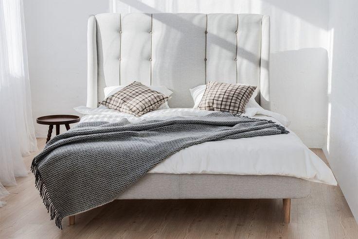 Летти | Дизайнерские кровати, Итальянские кровати, Renata