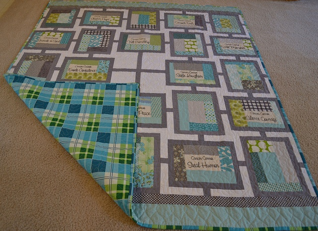 50 Best Images About Cancer Quilts On Pinterest Scrappy