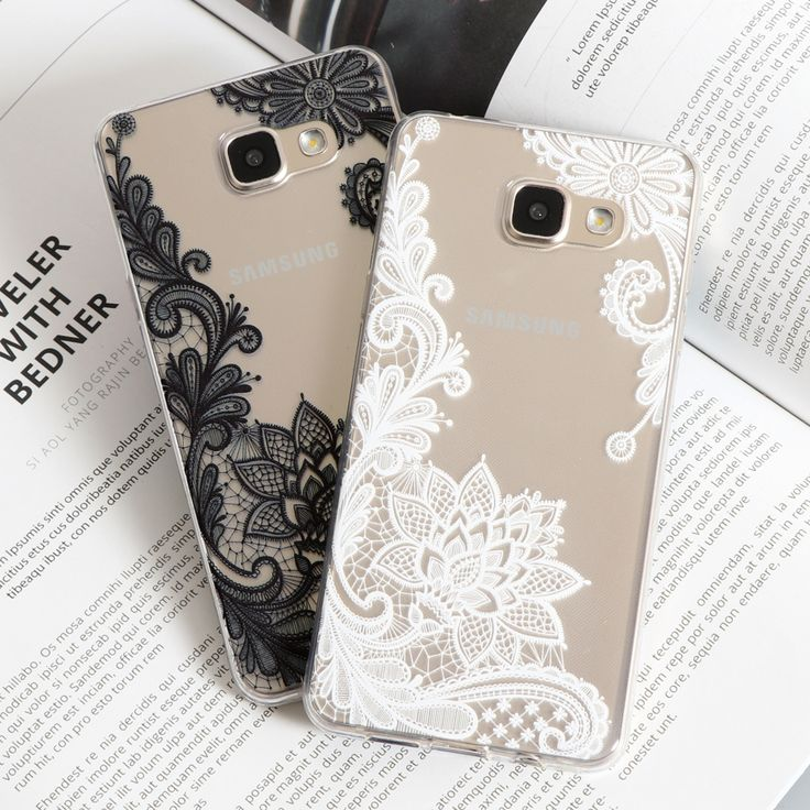 Mandala Flower For Samsung Galaxy S3 S4 S5 S6 S7 Edge S8 Plus A3 A5 2016 2015 2017 J2 J3 J5 J7 Case Grand Prime Fundas Coque  Price: 1.47 USD