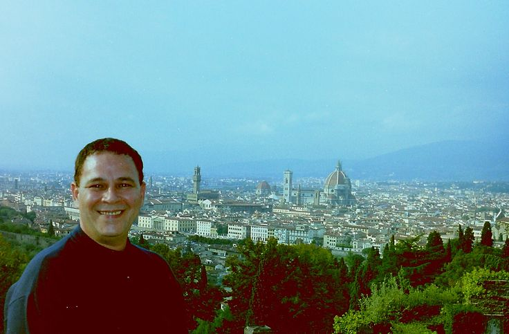 Florença, Itália: 2004