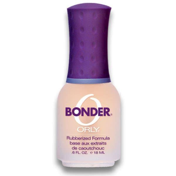 As manicures profissionais apostam nisso. Por US$ 7,99, o Orly Bonder é um pouco caro, mas assim que você experimentar não vai querer saber de outra coisa. O efeito emborrachado ajuda o esmalte a aderir.