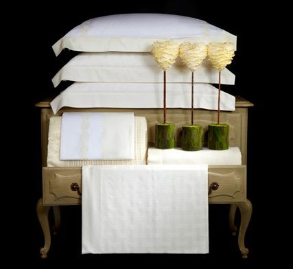 Our #bedding ranges define elegance using the finest Egyptian cottons and Italian linens.